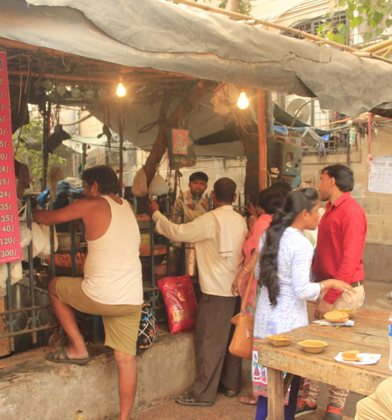 The Old Delhi food trail – Part 1